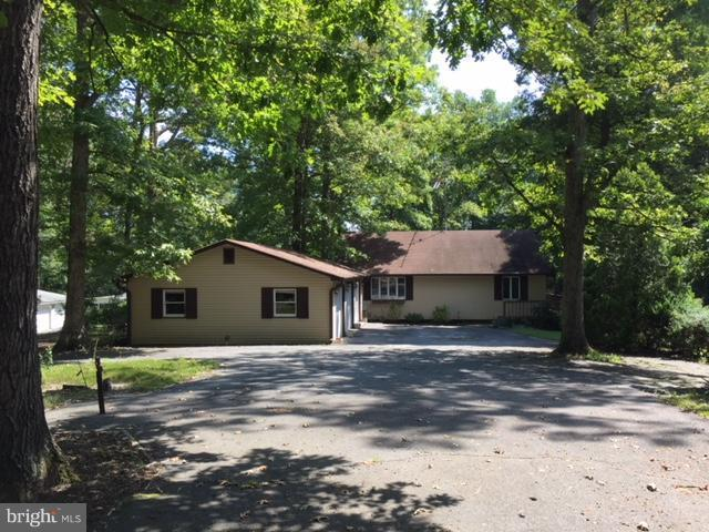 7303 Oakwood Drive, ORANGE, VA 22960 (#1002346500) :: Remax Preferred | Scott Kompa Group