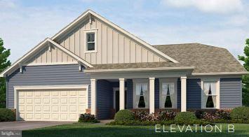 1306 Exmoor Lane, BEL AIR, MD 21015 (#1002349982) :: Advance Realty Bel Air, Inc