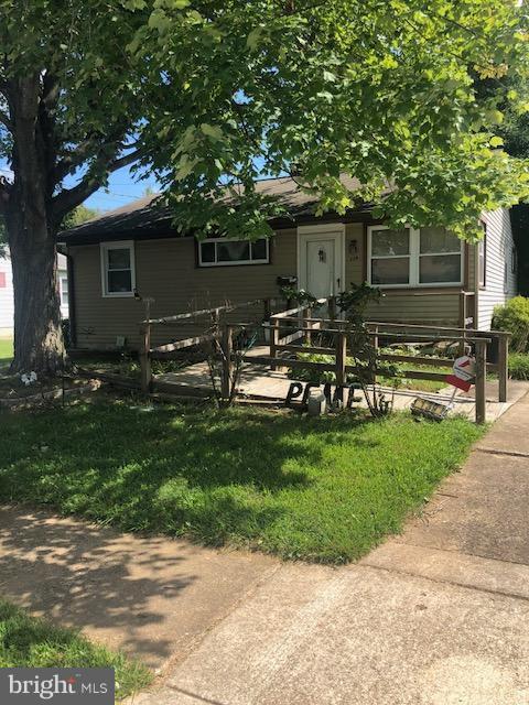 139 Wilgate Road, OWINGS MILLS, MD 21117 (#1002351112) :: Colgan Real Estate