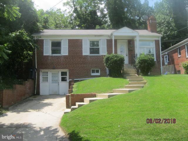 3417 27TH Avenue, TEMPLE HILLS, MD 20748 (#1002353160) :: Colgan Real Estate