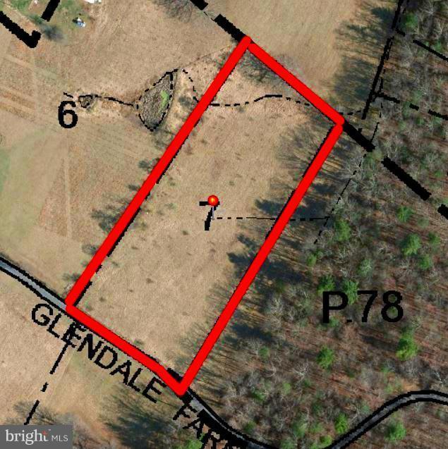 13105 Glendale Farm Road, FLINTSTONE, MD 21530 (#1002353532) :: ExecuHome Realty