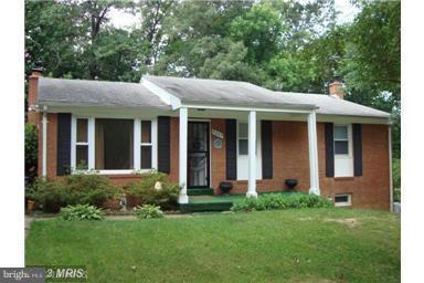 9007 Greenfield Lane, CLINTON, MD 20735 (#1002357916) :: Colgan Real Estate