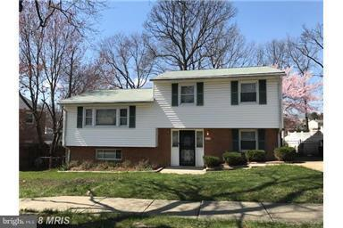 1213 Shady Glen Drive, DISTRICT HEIGHTS, MD 20747 (#1002358938) :: Colgan Real Estate