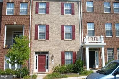 542 Odend'hal Avenue, GAITHERSBURG, MD 20877 (#1002366056) :: Dart Homes