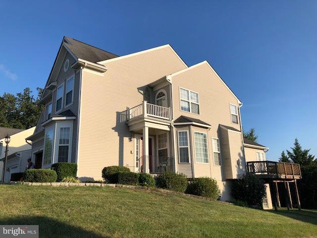 3309 Tony Court, DUMFRIES, VA 22026 (#1002402316) :: Colgan Real Estate