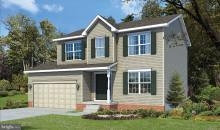 305 Sonny Street #21, HANOVER, PA 17331 (#1002489990) :: The Joy Daniels Real Estate Group