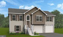 320 Sonny Street #14, HANOVER, PA 17331 (#1002490776) :: The Joy Daniels Real Estate Group