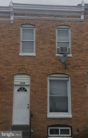 2738 Wilkens Avenue, BALTIMORE, MD 21223 (#1002505168) :: AJ Team Realty