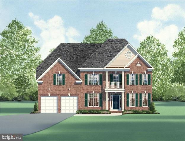 4210 Burke Station Road, FAIRFAX, VA 22032 (#1002649668) :: The Greg Wells Team