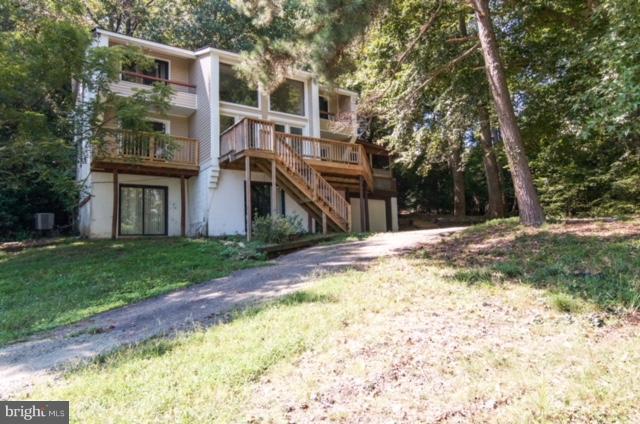 52 James Court, MONTROSS, VA 22520 (#1002659888) :: Colgan Real Estate
