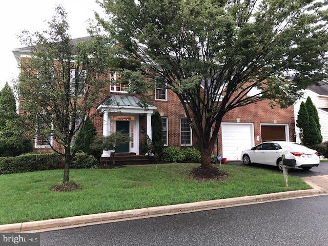 2 Sweetwood Court, ROCKVILLE, MD 20850 (#1002764806) :: Labrador Real Estate Team
