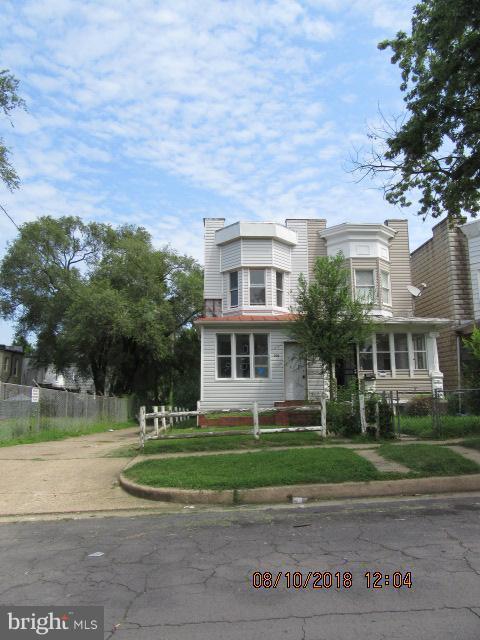 202 Washburn Avenue, BALTIMORE, MD 21225 (#1002769474) :: Jim Bass Group of Real Estate Teams, LLC