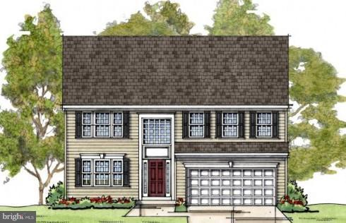 1712 Willard Way, SEVERN, MD 21144 (#1002780512) :: Labrador Real Estate Team