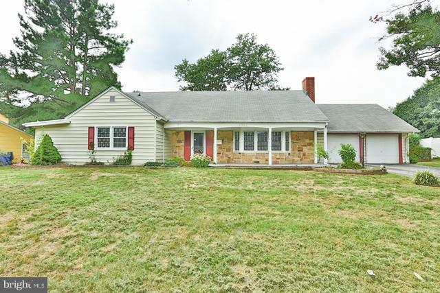 2702 Spindle Lane, BOWIE, MD 20715 (#1002846682) :: Advance Realty Bel Air, Inc