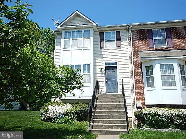 10416 Vista Gardens Drive, BOWIE, MD 20720 (#1003259844) :: Great Falls Great Homes