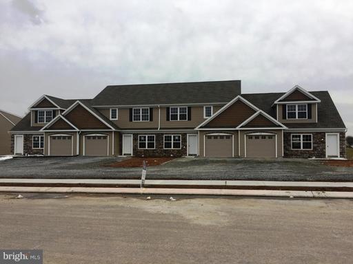 188 Randolph Drive, ELIZABETHTOWN, PA 17022 (#1003260666) :: The Craig Hartranft Team, Berkshire Hathaway Homesale Realty