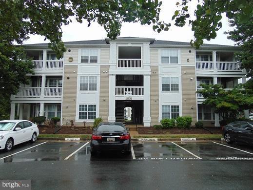 11020 Folksie Court #201, MANASSAS, VA 20109 (#1003424520) :: Cristina Dougherty & Associates