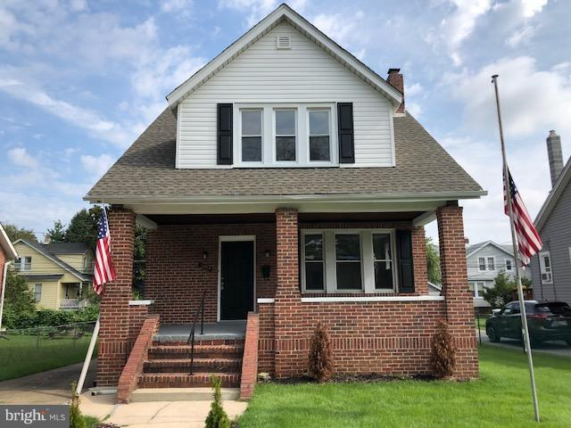 5102 Kenwood Avenue, BALTIMORE, MD 21206 (#1003661562) :: Advance Realty Bel Air, Inc