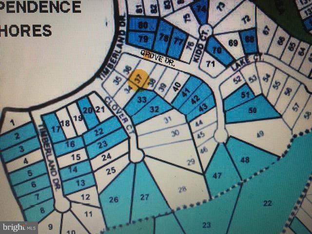 LOT #37 Grove Drive, MONTROSS, VA 22520 (#1003720130) :: Colgan Real Estate