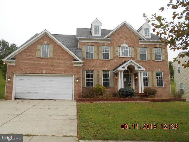 12412 Hillantrae Drive, CLINTON, MD 20735 (#1003746972) :: Colgan Real Estate