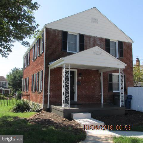 5812 Kings Highway, ALEXANDRIA, VA 22303 (#1003800798) :: Colgan Real Estate