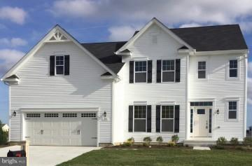 3306 Atlas Court, CLINTON, MD 20735 (#1003801216) :: The Piano Home Group
