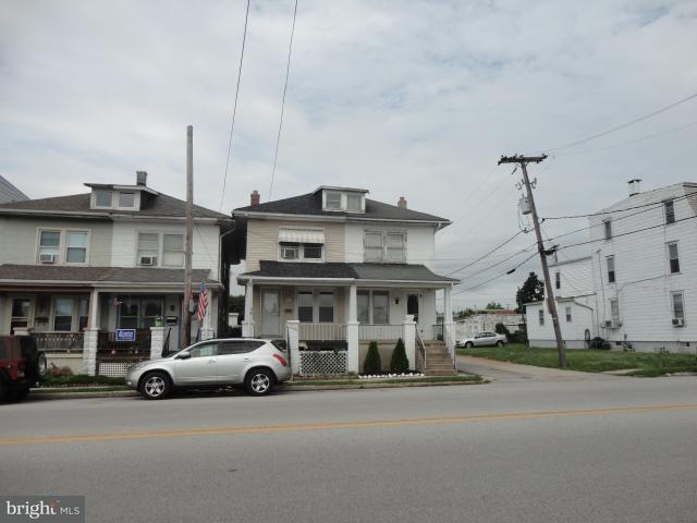 508 N Highland Avenue, YORK, PA 17404 (#1004033548) :: ExecuHome Realty