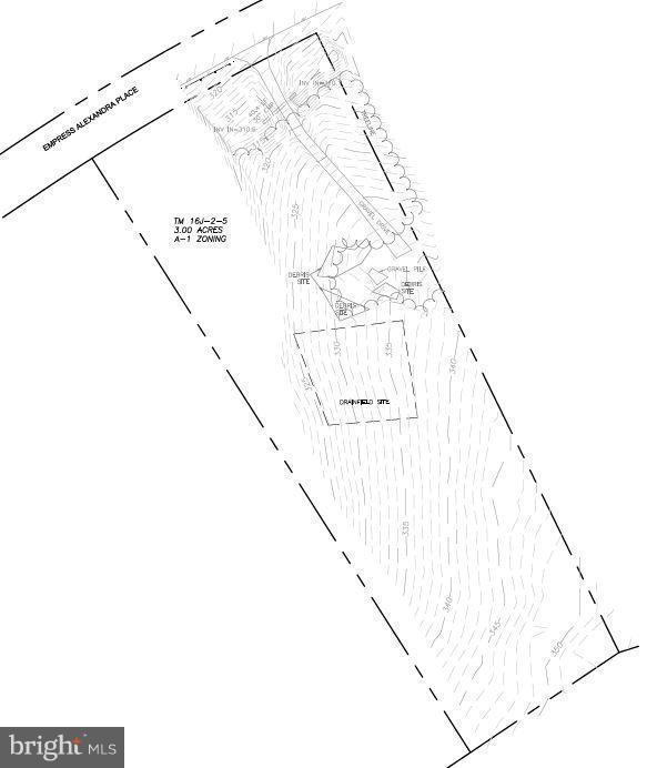 125 Empress Alexandra Place, FREDERICKSBURG, VA 22406 (#1004108414) :: Eng Garcia Grant & Co.