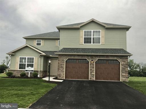1121 Park Avenue, DILLSBURG, PA 17019 (#1004154904) :: The Heather Neidlinger Team With Berkshire Hathaway HomeServices Homesale Realty