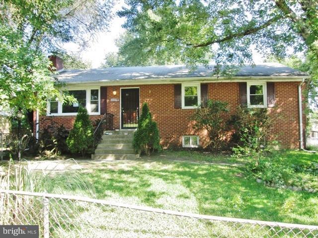 6610 Peaceful Street, CLINTON, MD 20735 (#1004225276) :: Colgan Real Estate