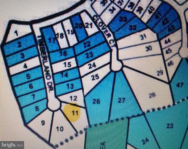 LOT #11 Lot #11 Timberland Drive, MONTROSS, VA 22520 (#1004653936) :: SURE Sales Group