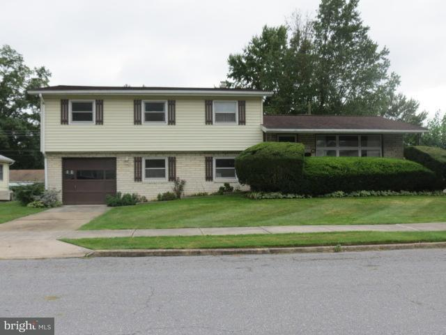 3539 Logan Street, CAMP HILL, PA 17011 (#1004929272) :: Teampete Realty Services, Inc