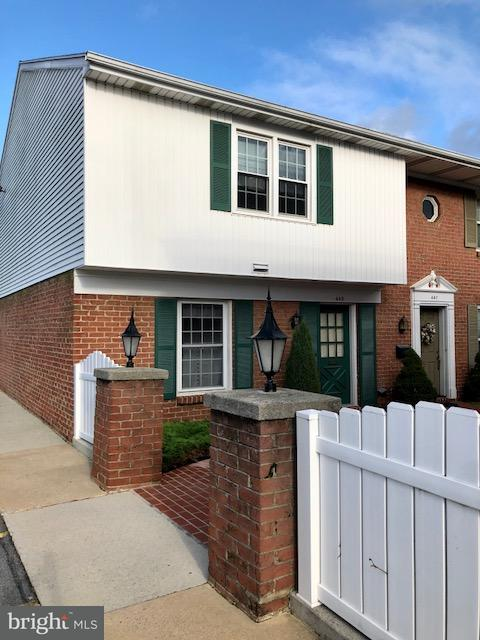 449 W Caracas Avenue, HERSHEY, PA 17033 (#1004968360) :: Teampete Realty Services, Inc