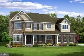 45 Sand Rock Lane, WESTMINSTER, MD 21157 (#1004968912) :: Colgan Real Estate