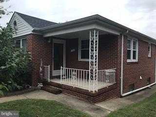 1931 Robinwood Road, BALTIMORE, MD 21222 (#1004984134) :: Colgan Real Estate