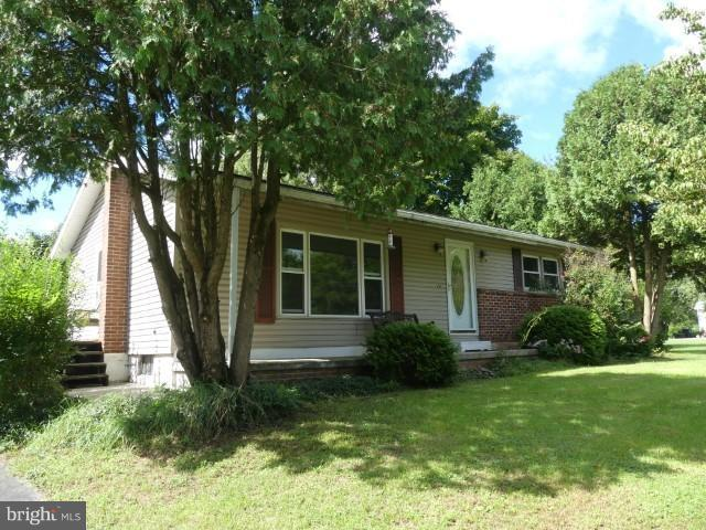 124 Table Rock Road, GETTYSBURG, PA 17325 (#1005022948) :: ExecuHome Realty