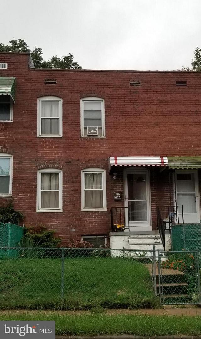 5324 4TH Street, BALTIMORE, MD 21225 (#1005101888) :: Labrador Real Estate Team
