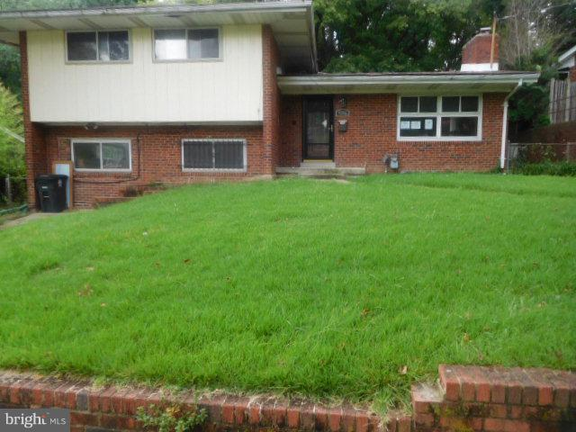 4205 21ST Avenue, TEMPLE HILLS, MD 20748 (#1005440402) :: Great Falls Great Homes