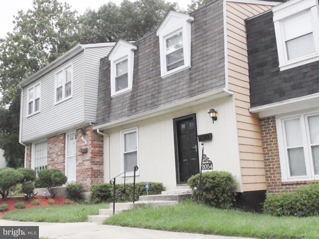 2054 Chadwick Terrace, TEMPLE HILLS, MD 20748 (#1005601594) :: Great Falls Great Homes