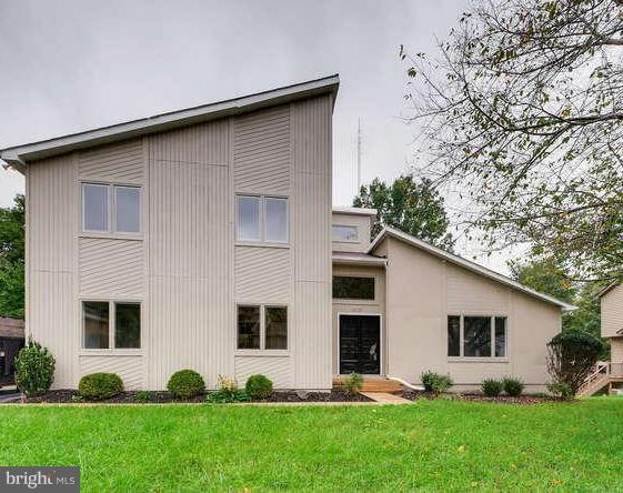 3737 Spring Lake Lane, OWINGS MILLS, MD 21117 (#1005612830) :: Remax Preferred   Scott Kompa Group