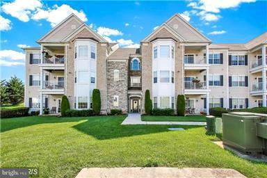 405-H Aggies Circle #8, BEL AIR, MD 21014 (#1005630404) :: The Withrow Group at Long & Foster