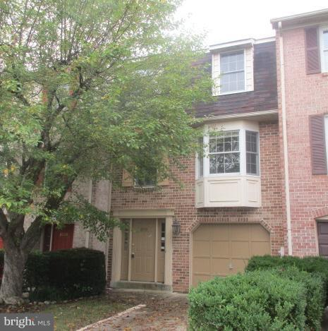 8010 Hollow Reed Court, FREDERICK, MD 21701 (#1005634662) :: AJ Team Realty
