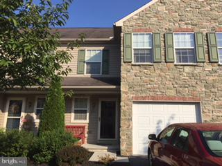 281 Buckley Drive, HARRISBURG, PA 17112 (#1005998696) :: Teampete Realty Services, Inc