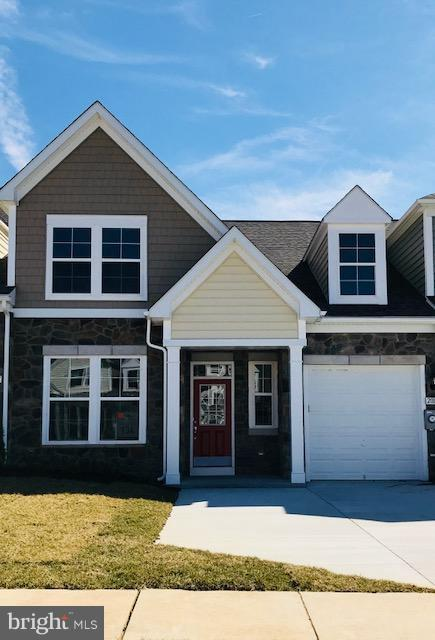 Huntington Court- Sharpsburg, HAGERSTOWN, MD 21742 (#1006028934) :: ExecuHome Realty