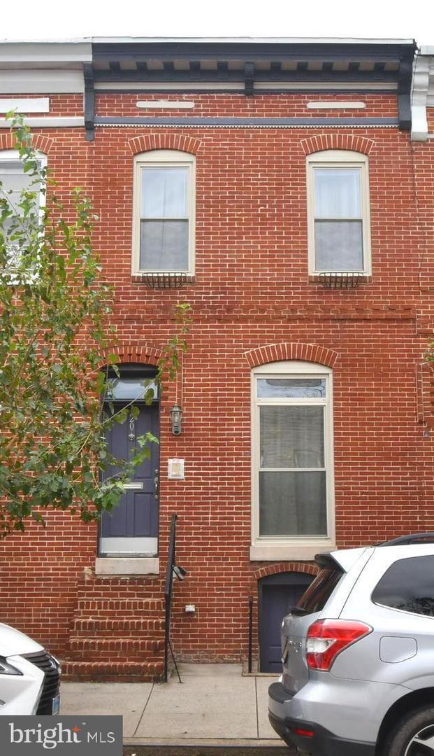 120 Montford Avenue N, BALTIMORE, MD 21224 (#1006054516) :: Browning Homes Group