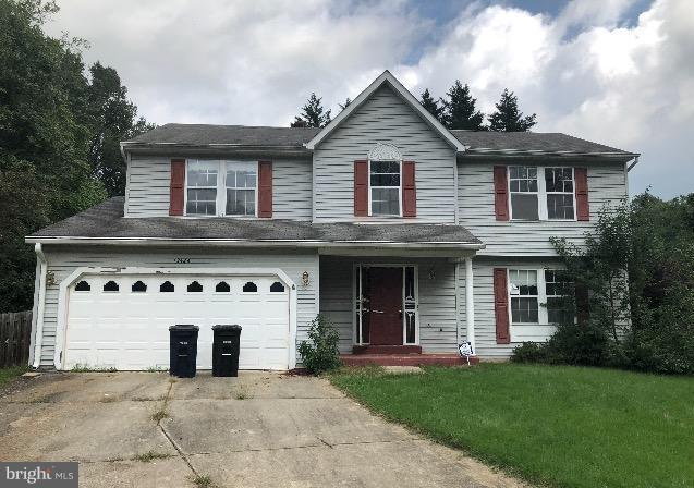 12426 Ronald Beall Road, UPPER MARLBORO, MD 20774 (#1006108398) :: Colgan Real Estate