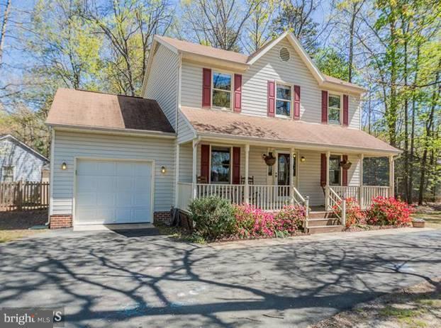 5226 Mcmanus Drive, FREDERICKSBURG, VA 22407 (#1006141270) :: Colgan Real Estate