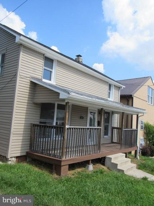 25 E Lancaster Street, RED LION, PA 17356 (#1006162288) :: The Joy Daniels Real Estate Group