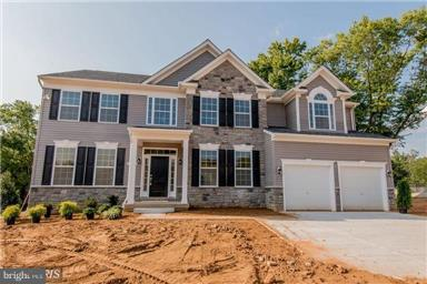 3301 Atlas Court, CLINTON, MD 20735 (#1006202688) :: ExecuHome Realty