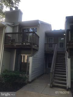 8635-A Beekman Place 35A, ALEXANDRIA, VA 22309 (#1006225754) :: Pearson Smith Realty